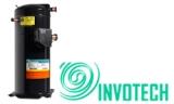 Cпиральные компрессоры InvoTech