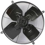 Ziehl-Abegg - осевые вентиляторы