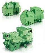 поршневые компрессоры Bitzer - 2HC-1.2Y